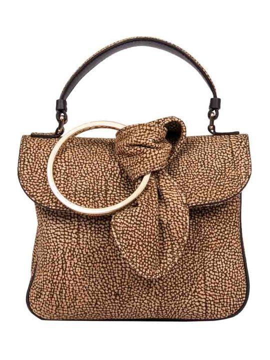 Borbonese Small Handbag