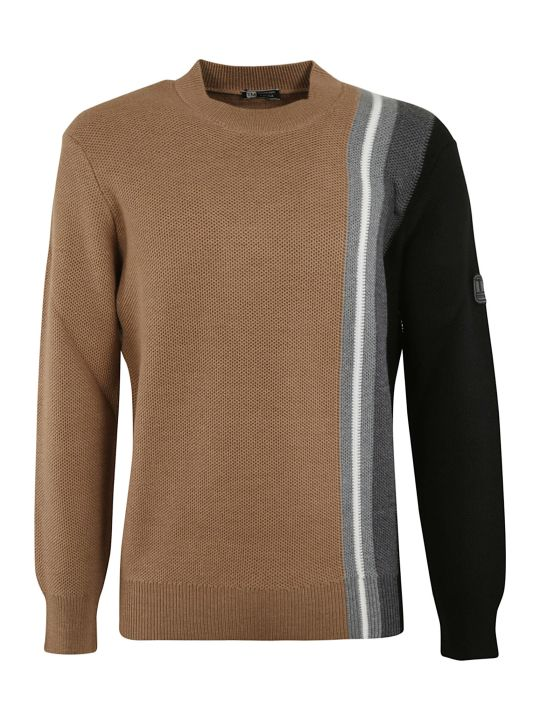 Ermenegildo Zegna Knitted Sweater