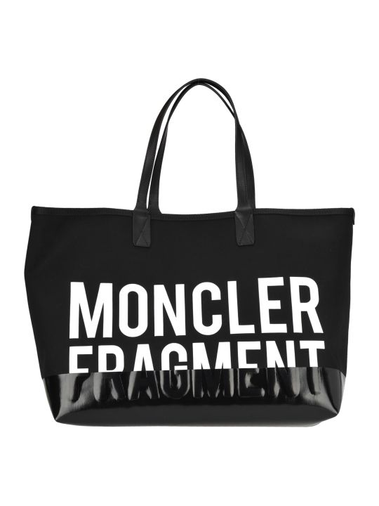 Moncler Fragment Moncler Fragment Shopping Bag