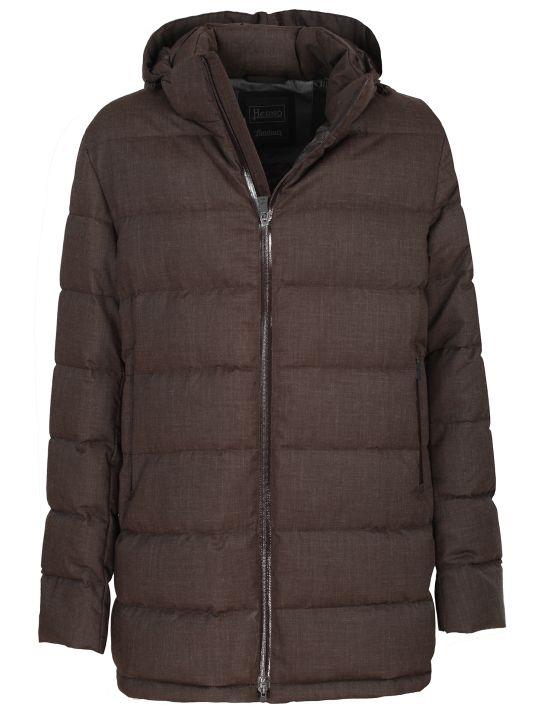 """Herno jacket """"Laminar Down Jacket"""""""