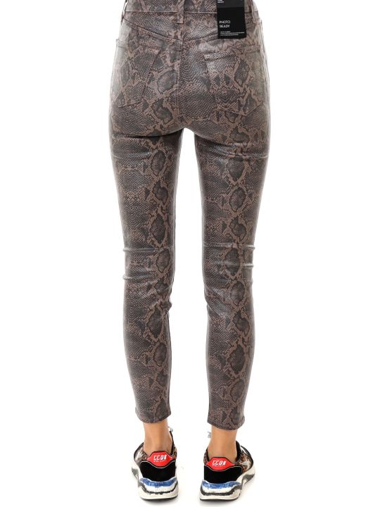 J Brand Lillie Trousers