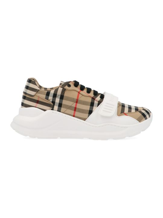 Burberry 'regis' Shoes
