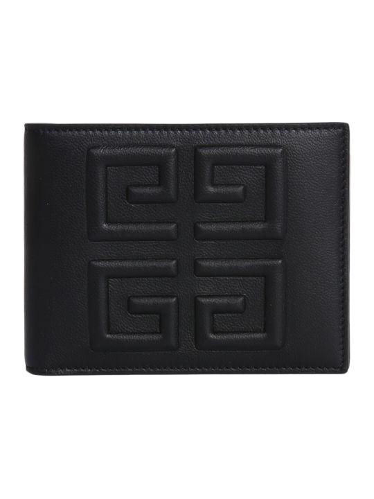 Givenchy 4g Wallet