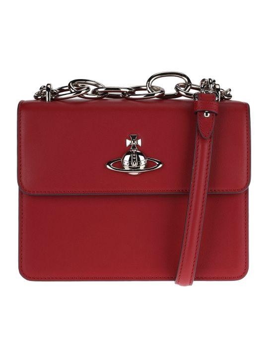Vivienne Westwood Florence Medium Shoulder Bag