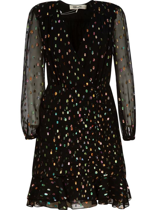 Diane Von Furstenberg Bea Dress