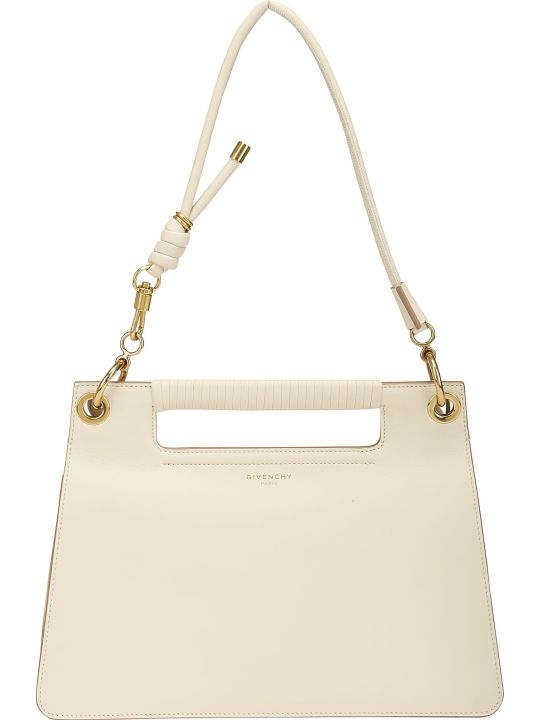 Givenchy Medium Whip Shoulder Bag