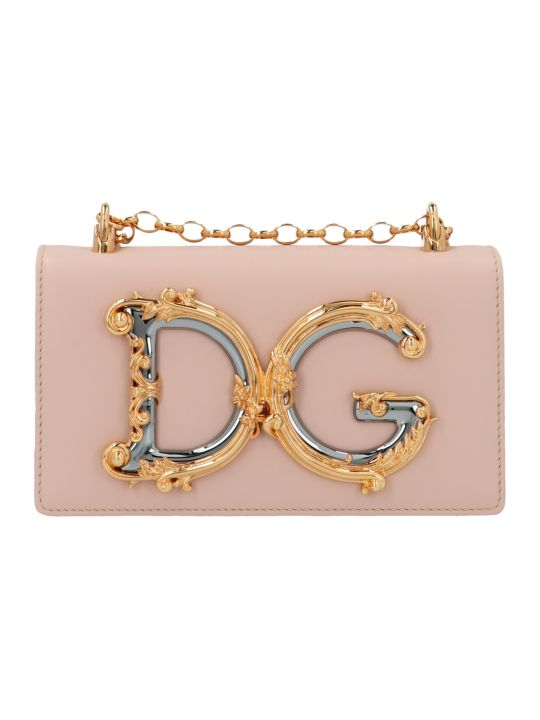 Dolce & Gabbana 'dg Girl' Bag