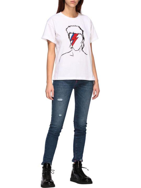 Frankie Morello T-shirt T-shirt Women Frankie Morello
