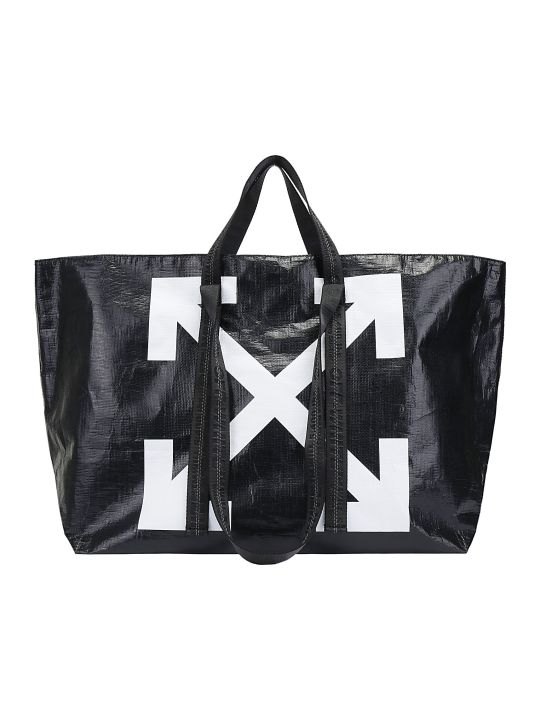 Off-White New Commercial Tote Bag