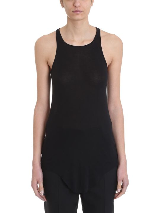 Rick Owens Basic Tank Top
