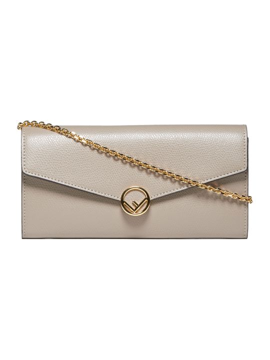 Fendi Envelope Mini Clutch