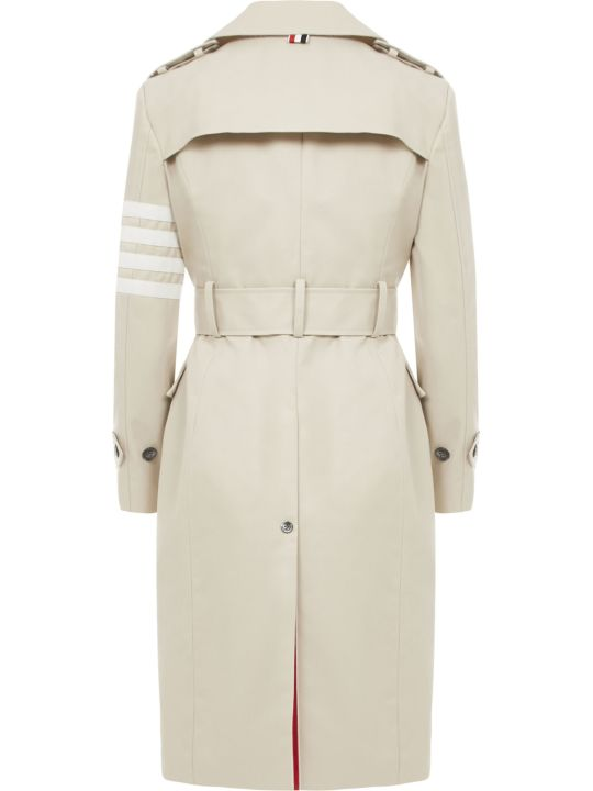Thom Browne Trench Coat