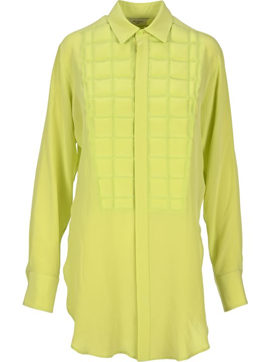 Bottega Veneta Padded Shirt