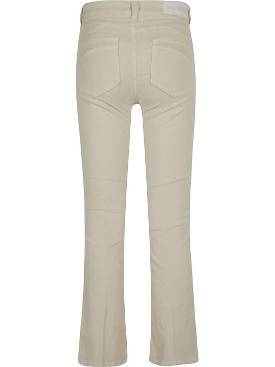 SportMax Flared Leg Skinny Trousers