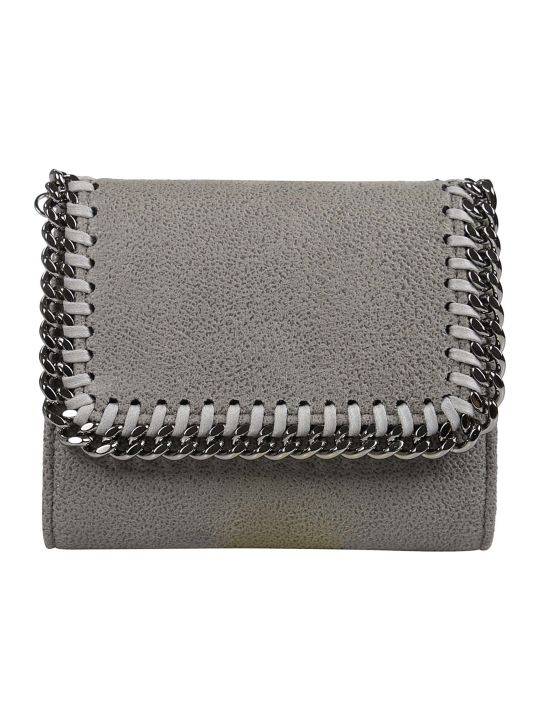 Stella McCartney Foldable French Wallet