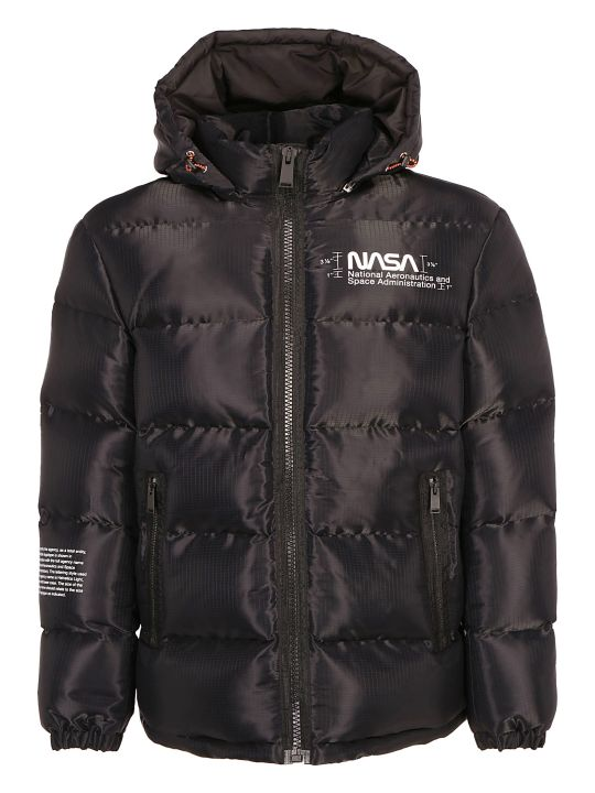 HERON PRESTON Down Jacket