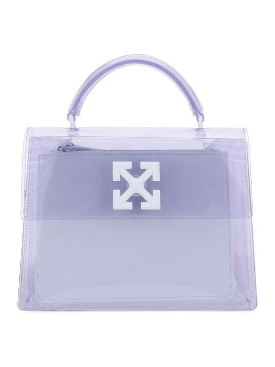 Off-White Jitney Handbag