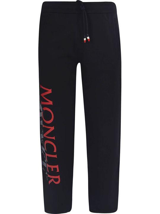 Moncler Genius Logo Jogging Track Pants