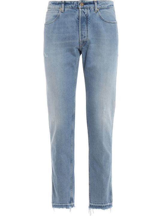 Golden Goose Raw Edge Jeans