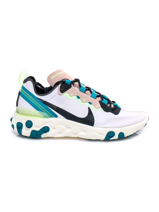Nike Nike React Element 55 Sneakers