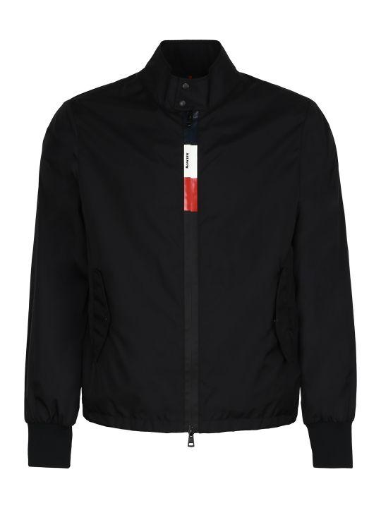 Moncler Wimereux Nylon Windbreaker-jacket