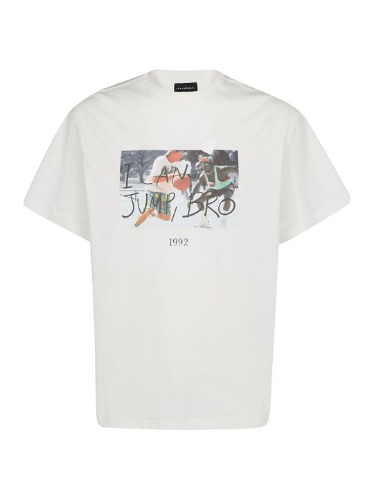 Throwback 1992 T-shirt