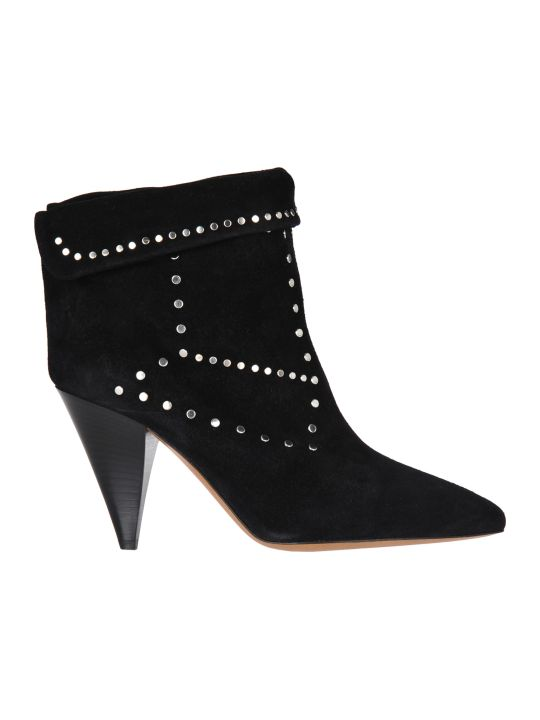 Isabel Marant Lisbo Boot