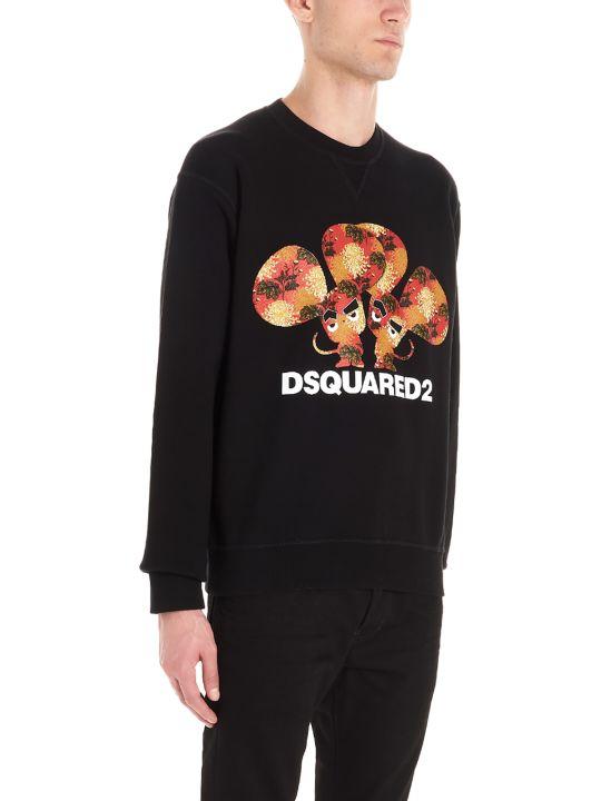 Dsquared2 'chinese New Year' Sweatshirt
