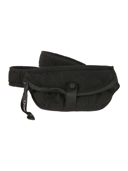 C.P. Company Logo Belt Bag