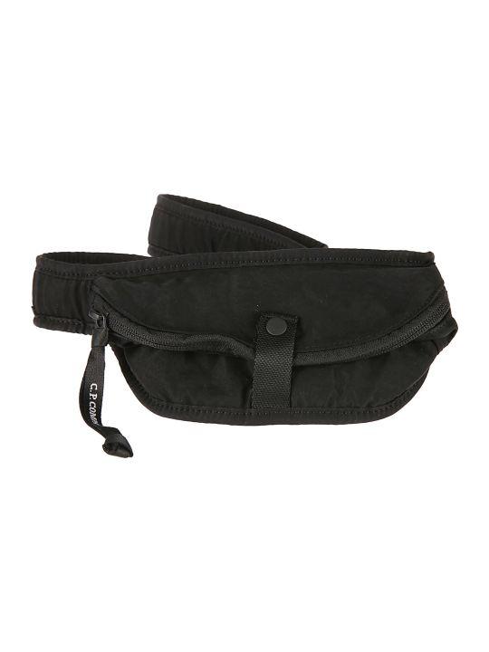 C.P. Company Logo Belt Bag