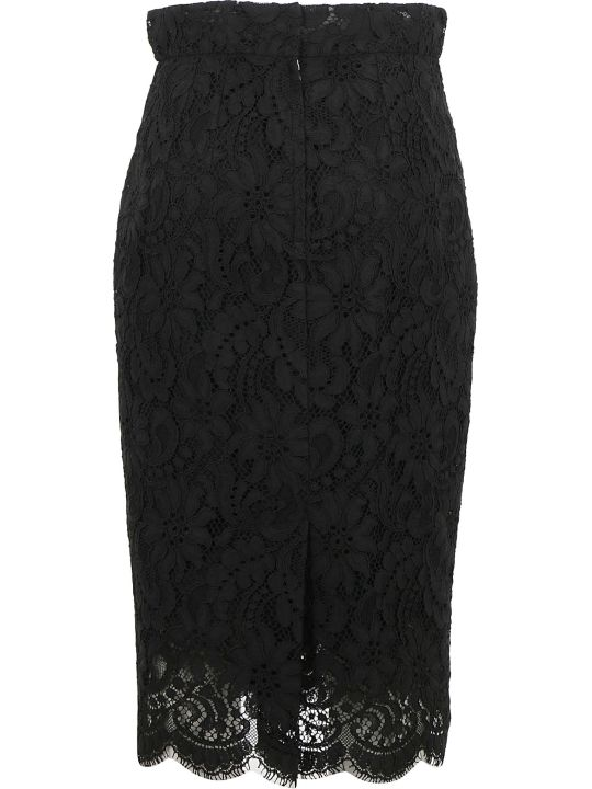 Dolce & Gabbana Pencil Skirt