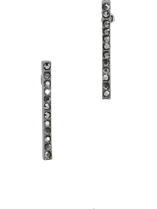 Federica Tosi Lobo Line Earrings