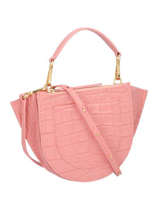 Wandler 'hortensia' Mini Bag
