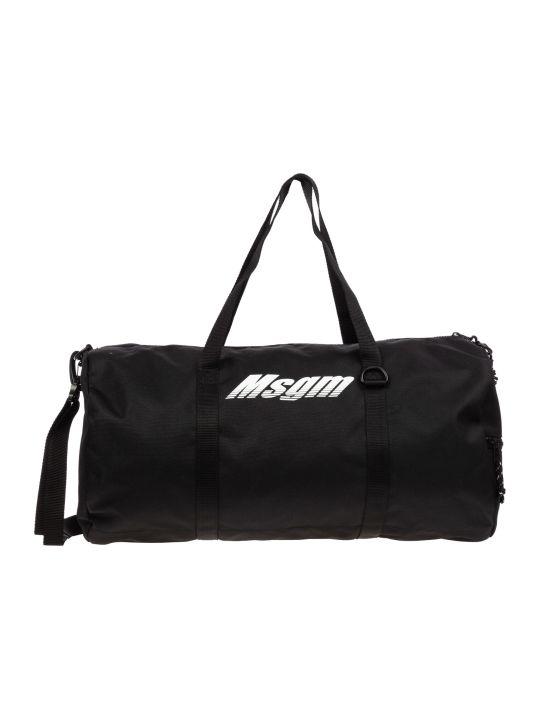 MSGM Falabella Small Gym Bag