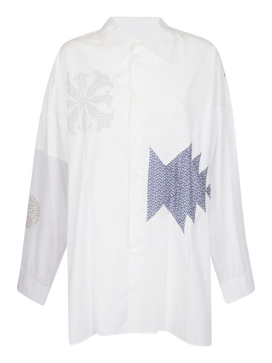 AMBUSH Patch Details Oversized Shirt
