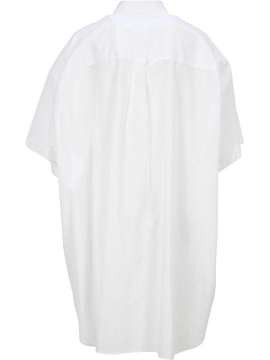 Maison Margiela Martin Margiela Oversize Dress Shirt