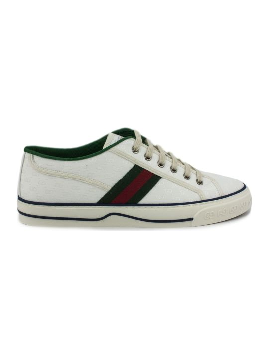Gucci Gucci Tennis 1977 Sneaker