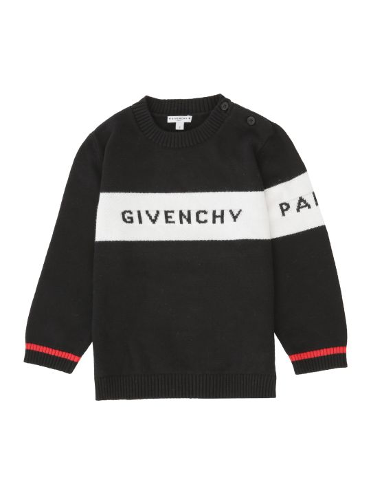 Givenchy Kids Sweater