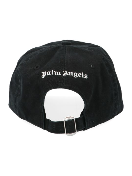 Palm Angels 'kill The Bear' Cap