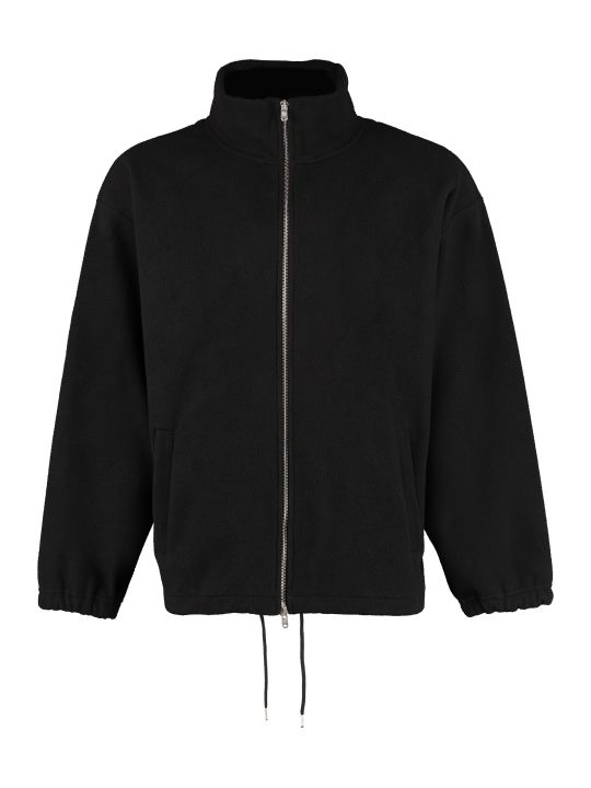 Our Legacy High Collar Fleece