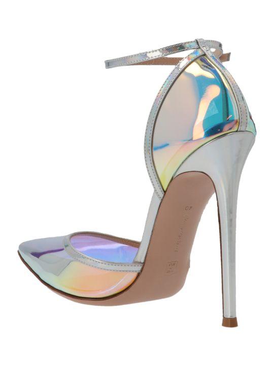 Gianvito Rossi 'sabin' Shoes
