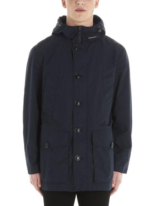 Woolrich 'summer' Coat