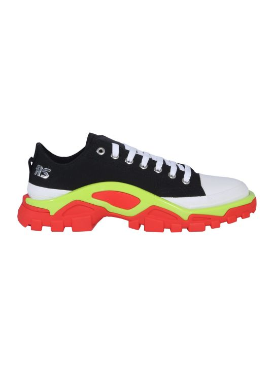 Adidas By Raf Simons Rs Detroit Runner Sneakers