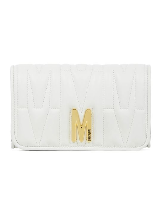 Moschino M Wallet