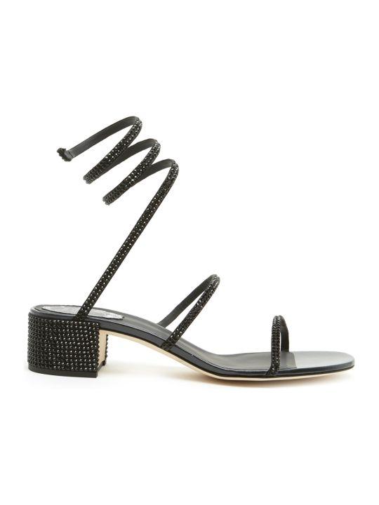 René Caovilla 'snake' Shoes