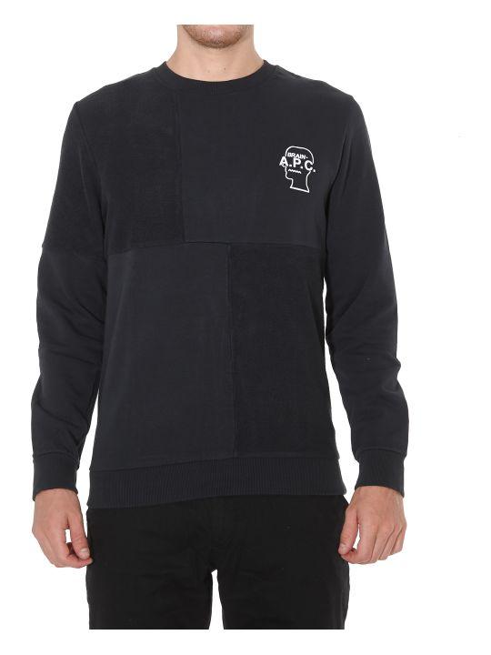 A.P.C. Pony Sweater