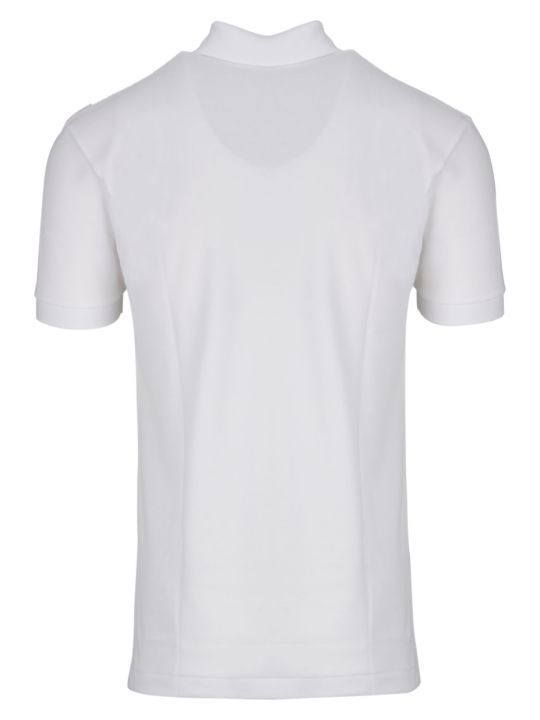 Comme des Garçons Play Play Classic Polo Shirt