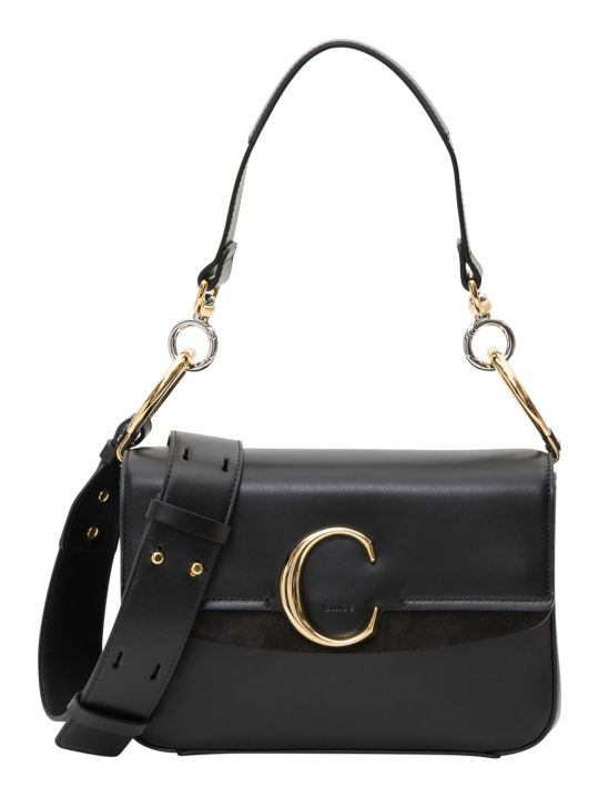 Chloé Small Carry Bag