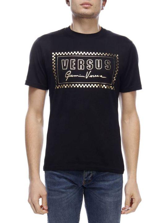 Versus Versace Versus T-shirt T-shirt Men Versus