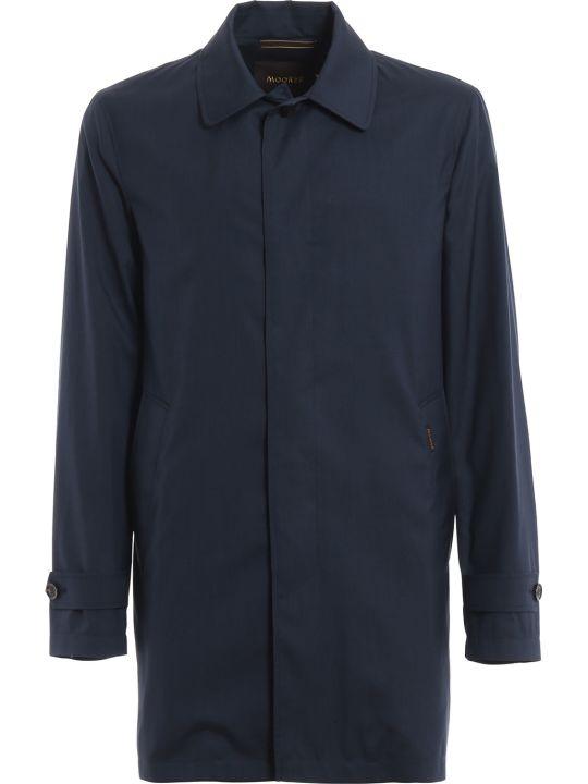 Moorer Vittor-go Overcoat Jacket